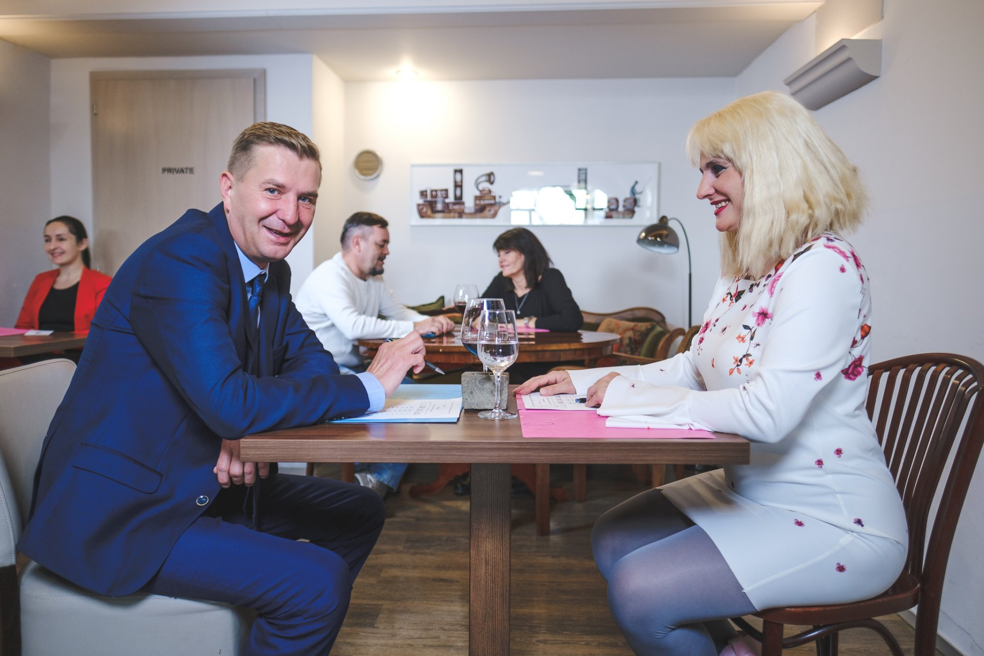 Ona hled jeho Pardubice | ELITE Date