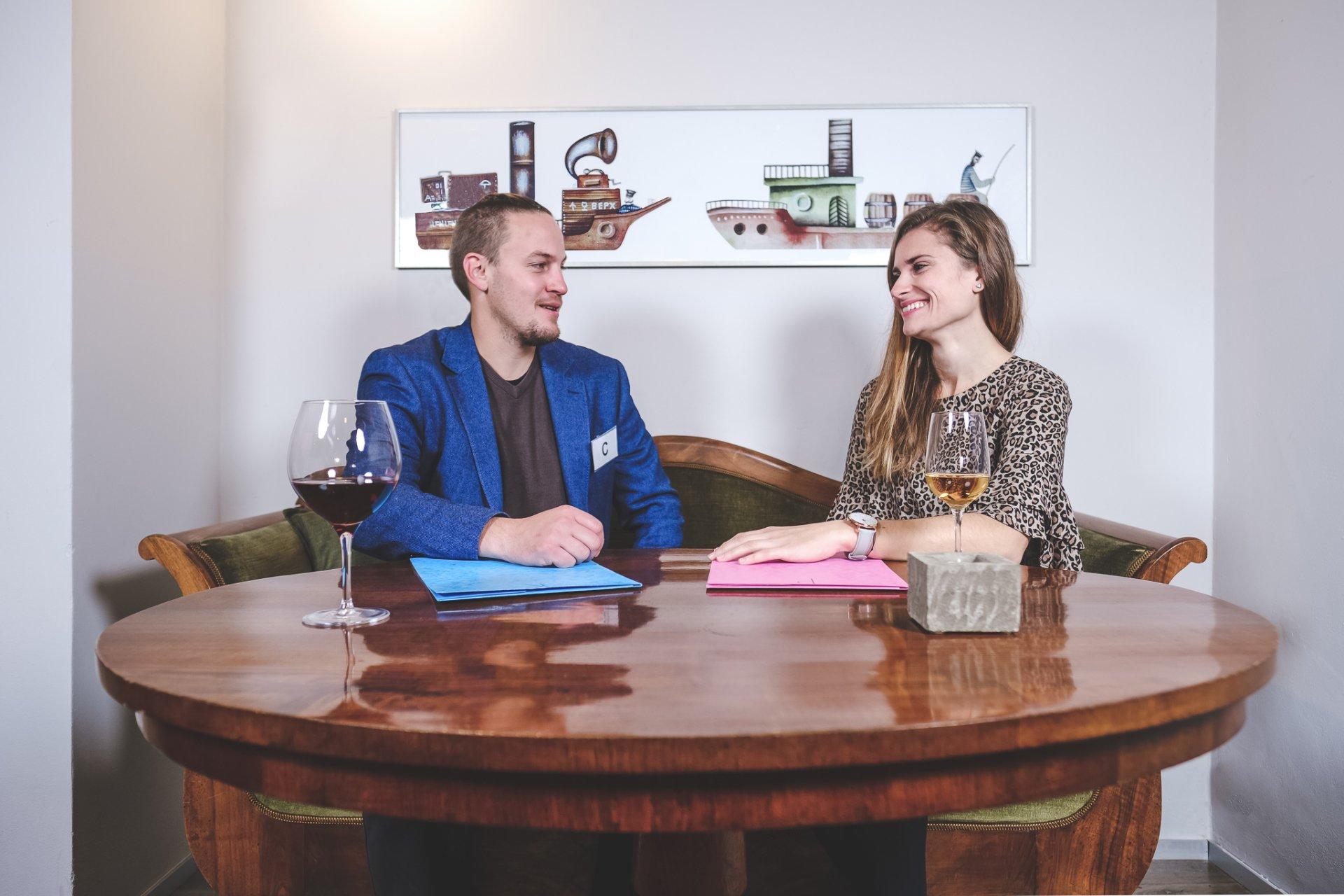 speed dating i norra kyrketorp