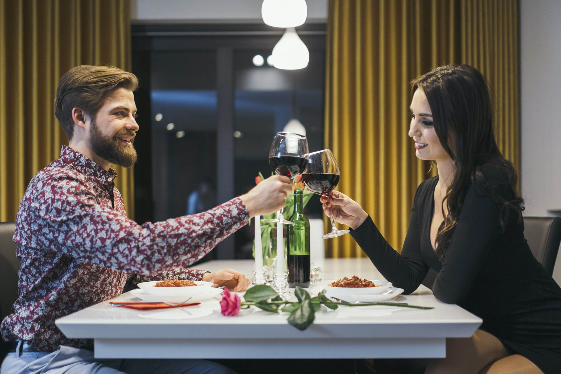 Have you tried virtual speed dating