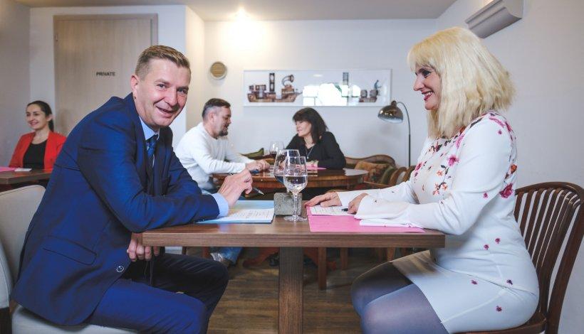 Rychl rande Praha, Speed dating - Seznamka - Nhoda