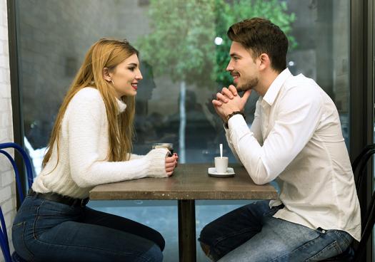 Rychl rande aneb speed dating - kola seznamovn - www